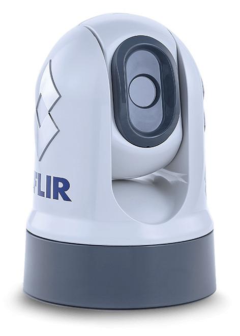 Flir M232 Thermal Ip Camera 320x240 9hz No Jcu