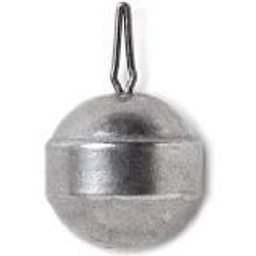 Bullet Weight Drop Shot Sinker 4ct 1/2oz
