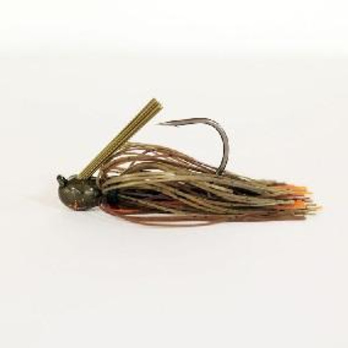 Missile Ikes Flip Out Jig 1/2oz Super Bug