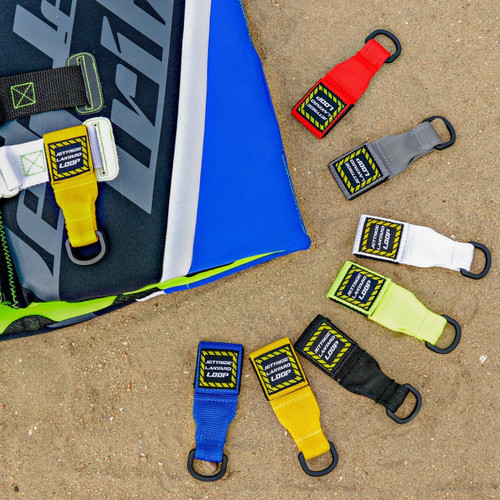 Interchangeable Lanyard Loop PWC Jetski Ride & Race Accessories