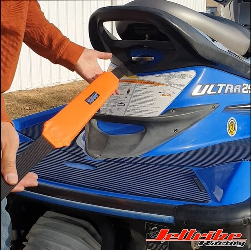 Tow Line Float | Length: 6 Feet | PWC Jet Ski Accessories