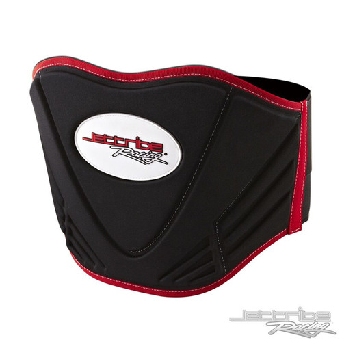 Jettribe Race Belt | Back & Kidney Protection | PWC Jetski Ride & Race Jet Ski Gear