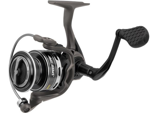 Lews Speed Spin Classic Pro Spinning Reel 5.2:1 90yd/6lb
