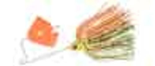 Booyah Pond Magic Buzz 1/8 Fire Bug