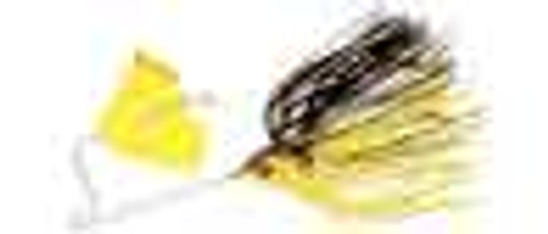 Booyah Pond Magic Buzz 1/8 Grasshopper