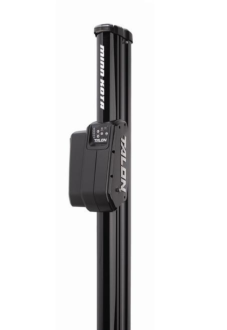 Minn Kota 12' Talon Bluetooth Black Anchor