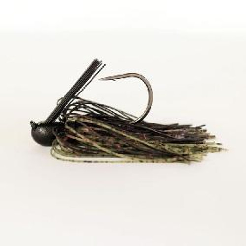 Missile Ikes Flip Out Jig 3/8oz Brewgill