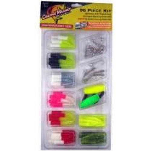 Leland Crappie Magnet 96pc Kit