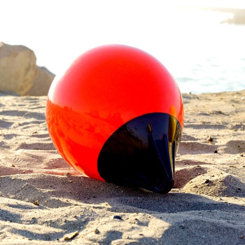 Red A1 Race Course Buoy - PWC Jetski Ride & Race Accessories