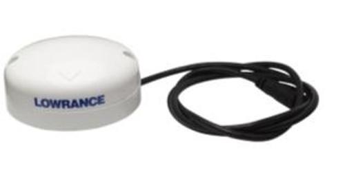 Lowrance Point1 Baja Gps Sensor Nmea2000