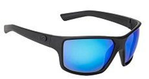 Strike King S11 Optics Clinch Matte Black-Blue Mirror