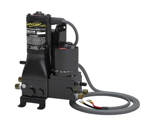 Seastar Pa6010 Power Assist Autopilot Pump T1 12v