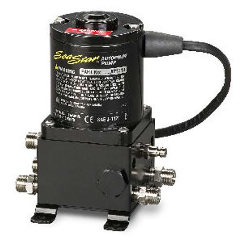 Seastar Ap1233 Type 2 Pump 12v 110 Cu In/min