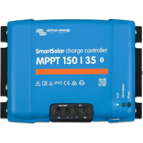 Victron SmartSolar MPPT 150/35 - 150V - 35A