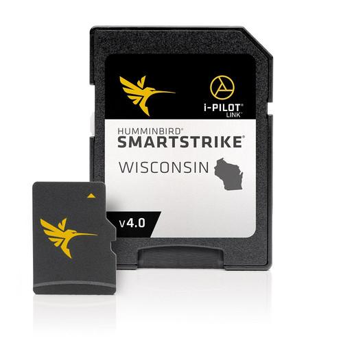 Humminbird Smartstrike Wisonsin V4