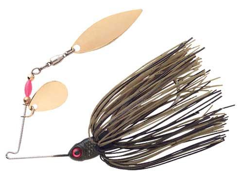 Booyah Pond Magic 3/16 Crawfish