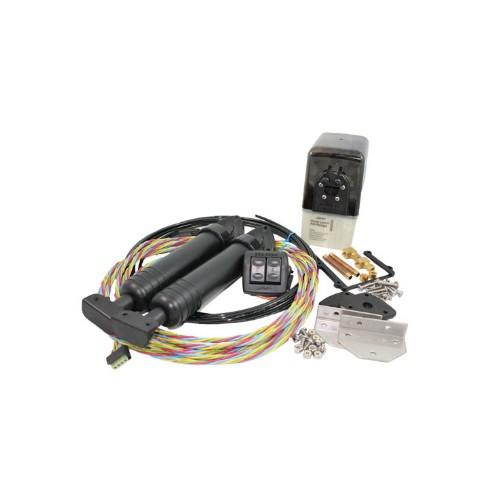 Bennett Lenco To Bennett Hydraulic Conversion Kit
