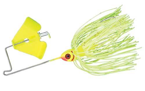 Booyah Pond Magic Buzz 1/8 Firefly