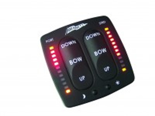 Bennett Eic5000 Electronic Indicator Control Kit