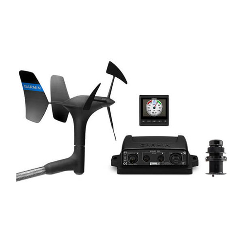Garmin Gmi Wired Starter Pack With Dst810