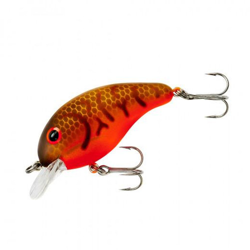 "Bandit Lure 2-5' 2"" 1/4oz Old Light Matte"