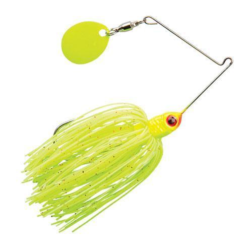 Booyah Micro Pond Magic 1/8 Lightn' Bug
