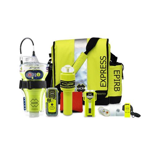 Acr 2356 Resqkit Pro Survival Kit