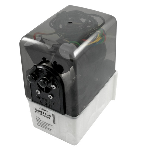 Bennett V351hpu2 24v Pump