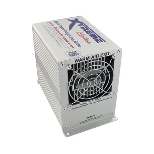 Xtreme Heater 600 Watt Boat Bilge And Rv Heater