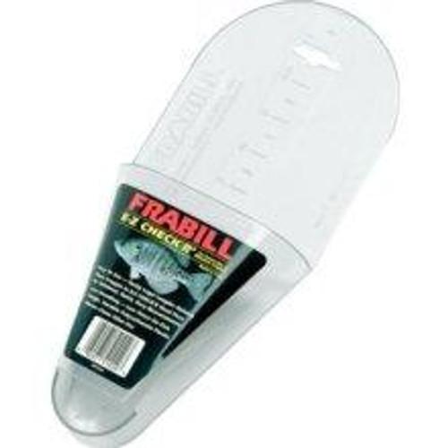 Frabill E-Z Checker