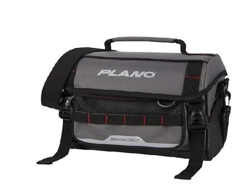 Plano Weekender Softside Tackle Bag w/2-3600's