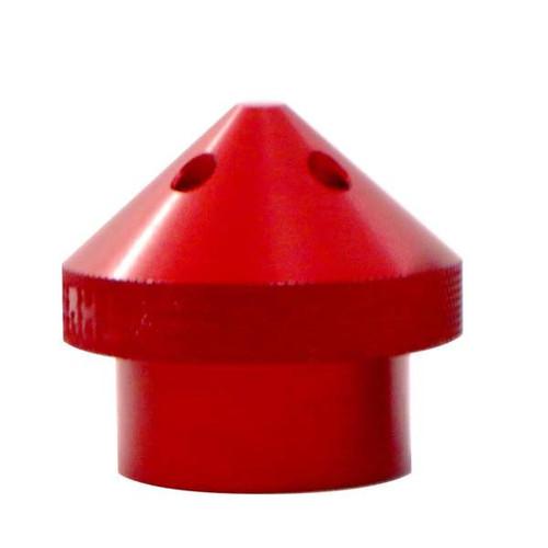 Th Marine G-force Eliminator Red Prop Nut For Garmin Force