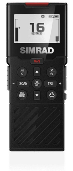 Simrad Hs40 Wireless Handset