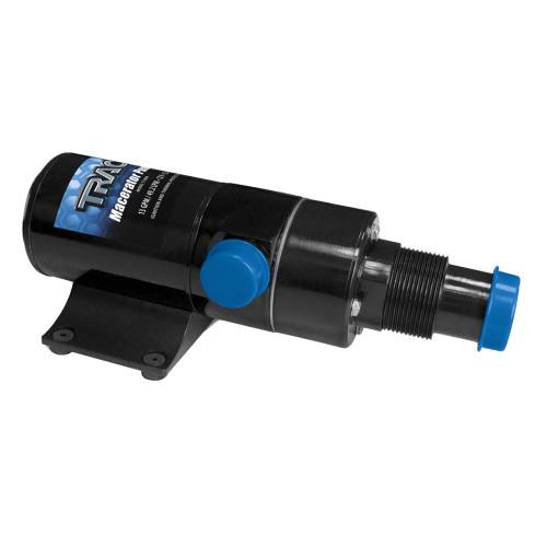 TRAC Macerator Pump