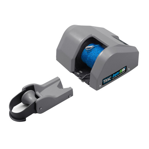 TRAC Angler 30-G3 Electric Anchor Winch w/Auto Deploy