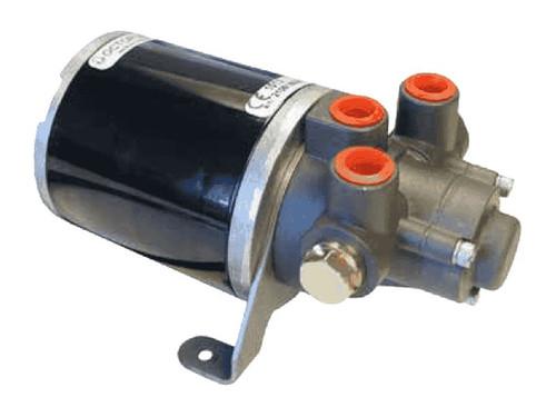 Simrad Pump-5 24v Reversible Hydraulic Pump 17.7 - 58.5cui