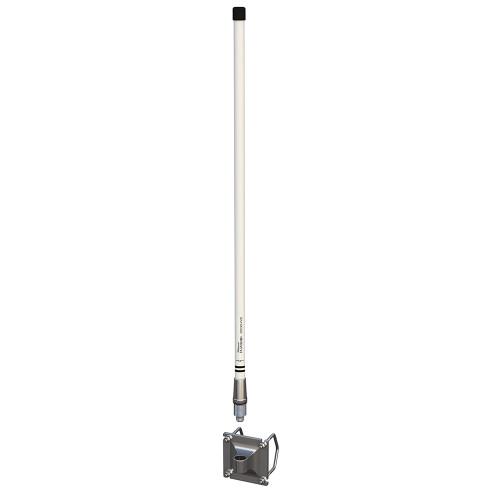 Shakespeare 6500-WB 4FT BroadBand VHF Antenna