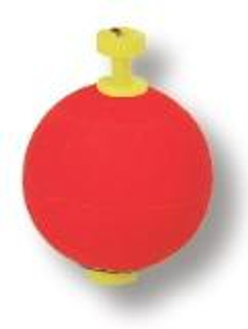 """Betts Snap On Weighted Round 1.00"""" 50ct Red"""