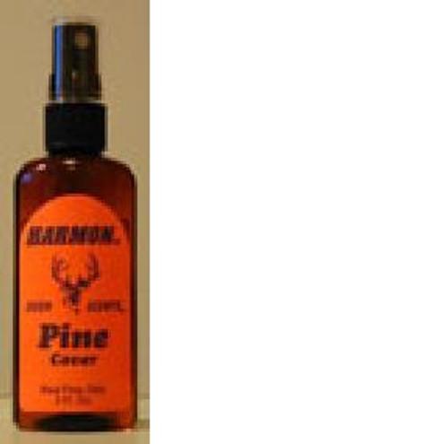Harmon Cover Scent Pine