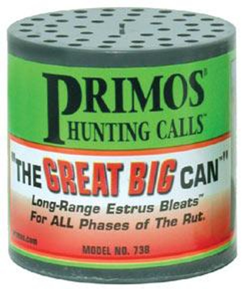 Primos Great Big Can
