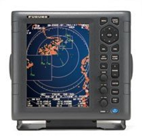 """Furuno 1945 10.4"""""""" Color Lcd R Radar 6kw 48"""""""" Open Array Without Cable"""