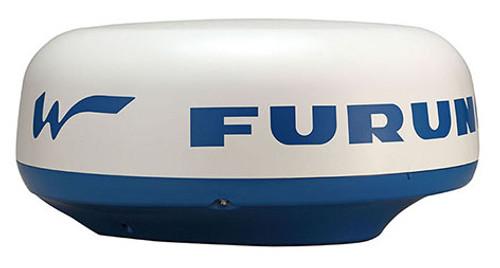 """Furuno Drs4w Firstwatch Wifi 1 19"""""""" Radar Dome W/15m Cable"""