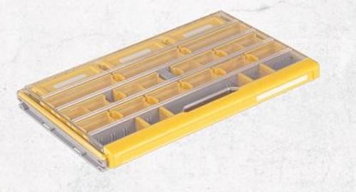 Plano EDGE Master Terminal Box