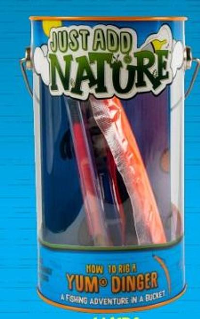 Just Add Nature Rig A Dinger Kit