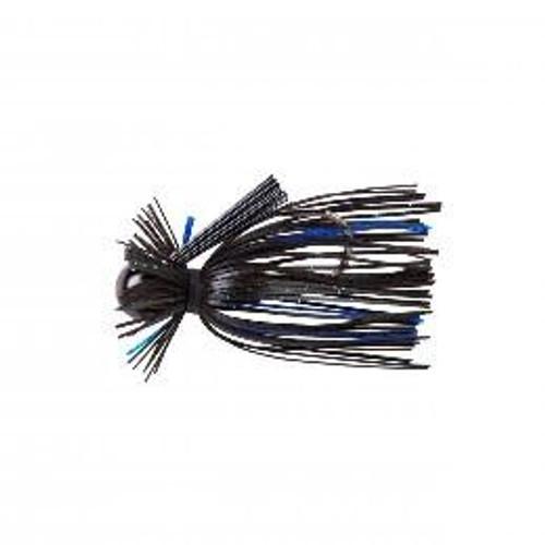 War Eagle Heavy Finesse Jig 1/2 Black Blue