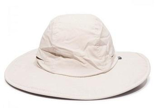Outdoor Cap Boonie Hat Polyester - Putty - CSB-100-PU
