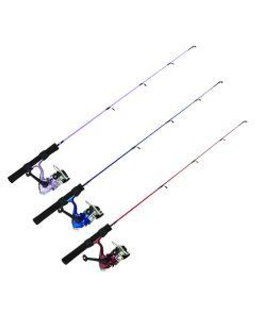 Eagle Claw Dock Rod Combo 28""
