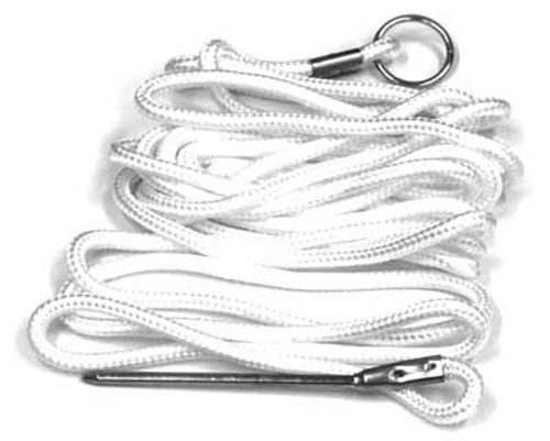 Eagle Claw Stringer Poly Cord 12'