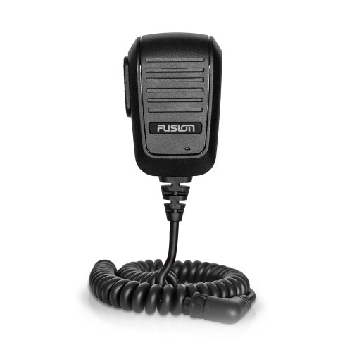 Fusion Ms-fhm Handheld Microphone