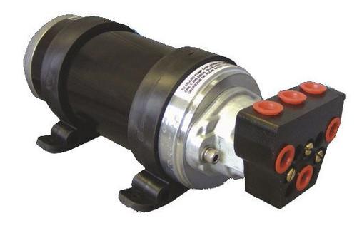 Octopus 1000cc/min Reversing Piston Pump 12vdc - OTPOCTAF1012